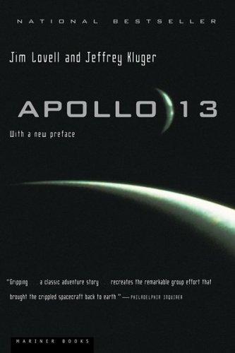Apollo 13   1994 edition cover