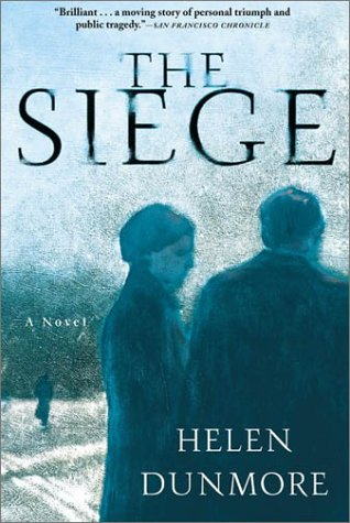 Siege  N/A edition cover