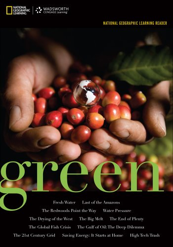 Green   2013 edition cover