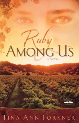 Ruby among Us   2008 9781400073580 Front Cover