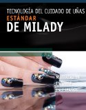 Spanish Study Resource for Milady's Standard Nail Technology  6th 2011 9781435497580 Front Cover