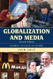 Globalization and Media Global Village of Babel 2nd 2015 (Revised) edition cover