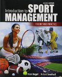 Introduction to Sport Management Theory and Practice 2nd 2015 (Revised) edition cover