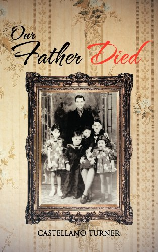 Our Father Died:   2012 edition cover
