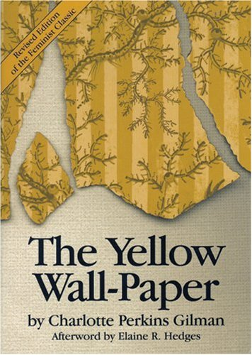 Yellow Wall-Paper  2nd 1996 (Revised) edition cover