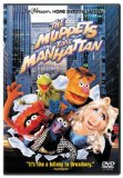 The Muppets Take Manhattan System.Collections.Generic.List`1[System.String] artwork