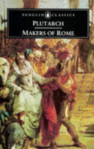 Makers of Rome   2004 edition cover