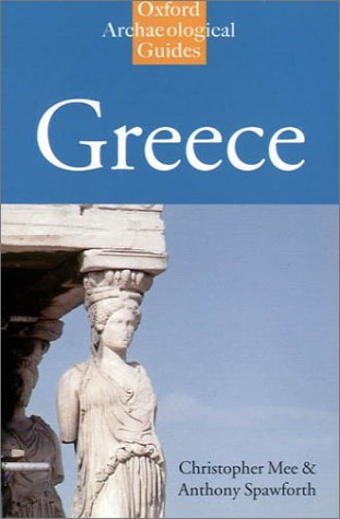 Greece   2001 edition cover