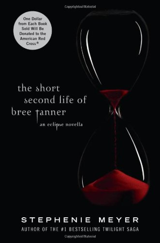 Short Second Life of Bree Tanner An Eclipse Novella N/A 9780316125581 Front Cover