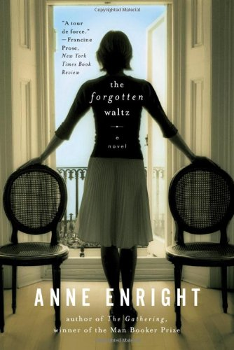 Forgotten Waltz  N/A edition cover