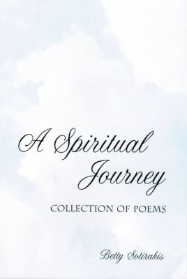 Spiritual Journey  N/A 9780533162581 Front Cover