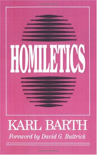 Homiletics  N/A edition cover