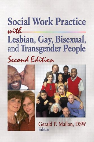 Social Work Practice with Lesbian, Gay, Bisexual, and Transgender People  2nd 2009 (Revised) edition cover