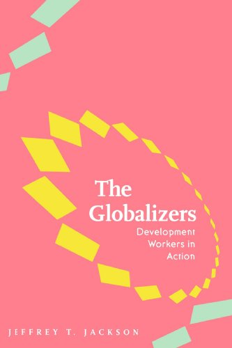 Globalizers Development Workers in Action  2005 edition cover