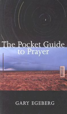 Pocket Guide to Prayer   1999 9780806639581 Front Cover
