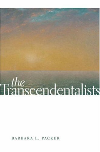 Transcendentalists   2007 9780820329581 Front Cover