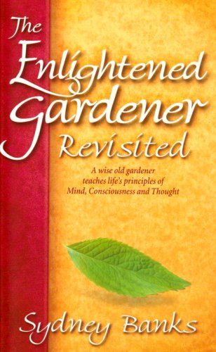 Enlightened Gardener Revisited   2005 (Revised) edition cover
