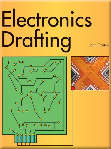 Electronics Drafting  3rd 2002 edition cover