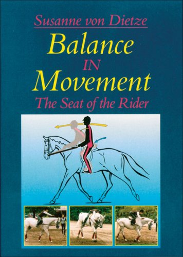 Balance in Movement: The Seat of the Rider  2004 edition cover