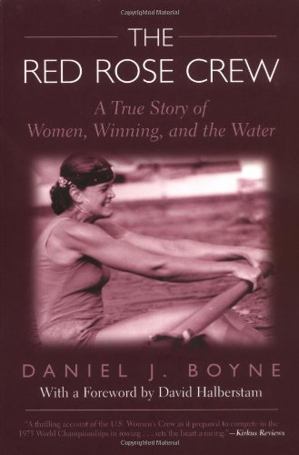 Red Rose Crew A True Story of Women, Winning, and the Water N/A edition cover