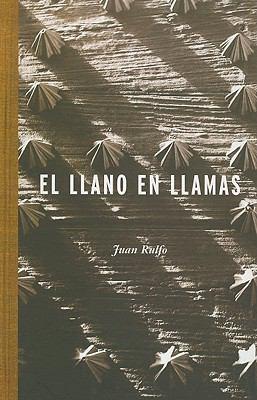 El Llano en Llamas  2006 edition cover
