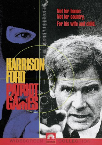 Patriot Games System.Collections.Generic.List`1[System.String] artwork
