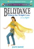 Bellydance Fitness for Weight Loss featuring Rania: Pure Sweat System.Collections.Generic.List`1[System.String] artwork