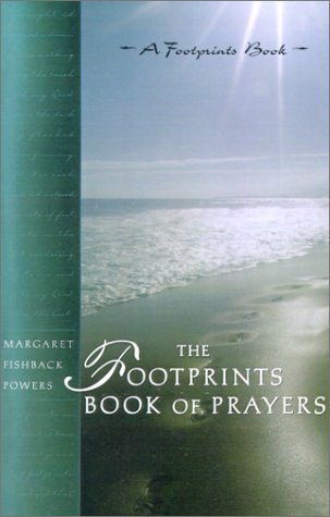 Footprints Book of Prayers  N/A edition cover