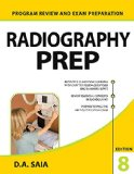 Lange Radiography PREP Program Review and Exam Preparation, 8th Edition  8th 2015 edition cover