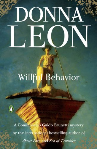 Willful Behavior   2010 edition cover
