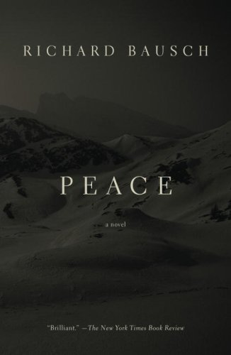 Peace  N/A edition cover