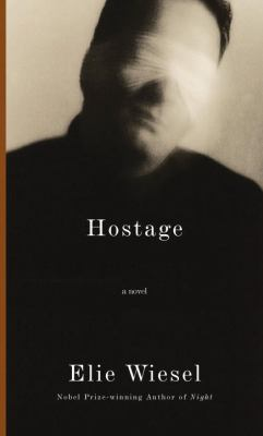 Hostage  N/A edition cover