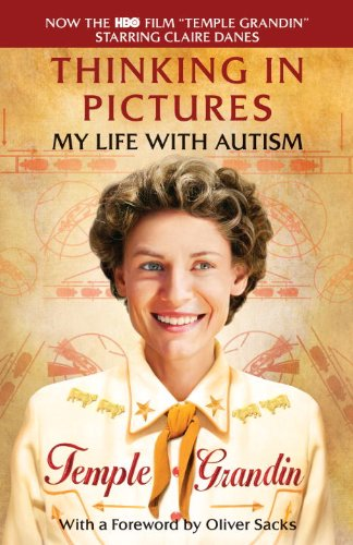 Thinking in Pictures My Life with Autism  2010 edition cover