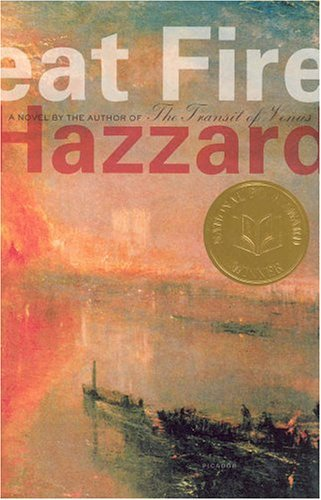 Great Fire  Revised edition cover