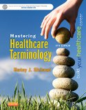 Mastering Healthcare Terminology  5th 2015 edition cover