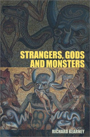 Strangers, Gods and Monsters Interpreting Otherness  2002 edition cover