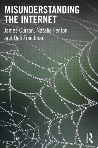 Misunderstanding the Internet   2012 edition cover