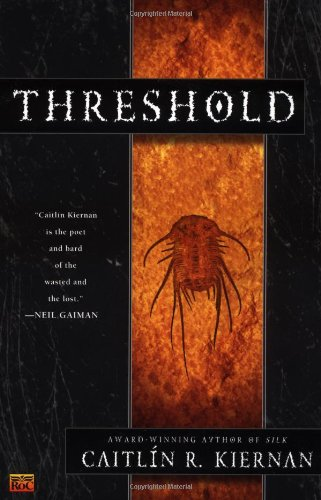Threshold   2001 9780451458582 Front Cover