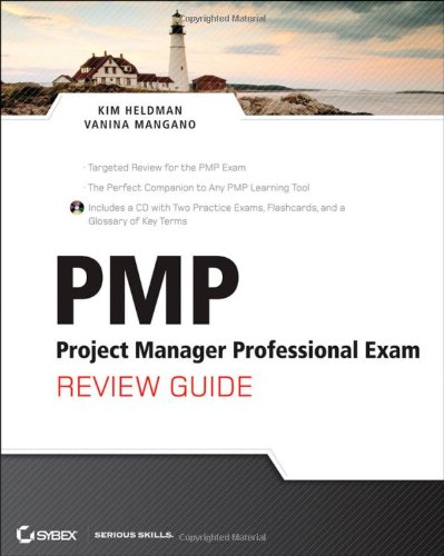 Project Management Professional Exam   2009 (Guide (Instructor's)) 9780470479582 Front Cover