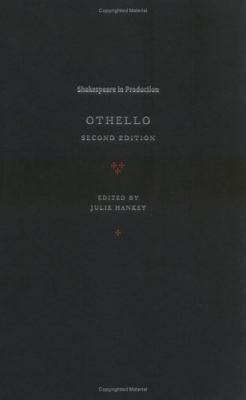 Othello  2nd 2005 (Revised) 9780521834582 Front Cover