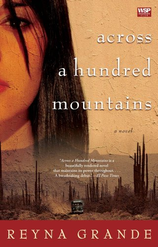 Across a Hundred Mountains  N/A edition cover