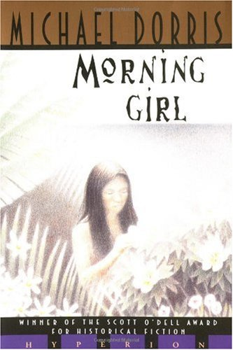 Morning Girl  Revised edition cover