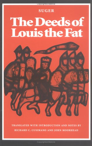 Deeds of Louis the Fat  N/A edition cover