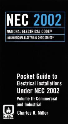 2002 NEC Commercial and Industrial Pocket Guide   2002 9780877654582 Front Cover