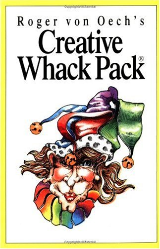 Creative Whack Pack N/A edition cover