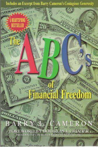 ABC's of Financial Freedom  N/A edition cover