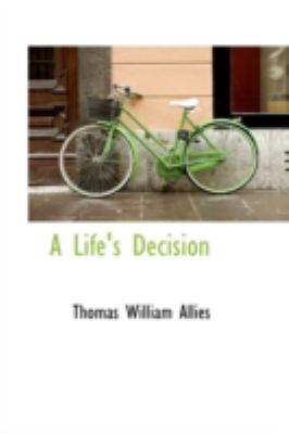 Life's Decision  2009 edition cover