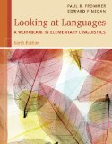 Looking at Languages: A Workbook in Elementary Linguistics  2014 edition cover