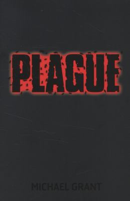 Plague   2012 9781405256582 Front Cover