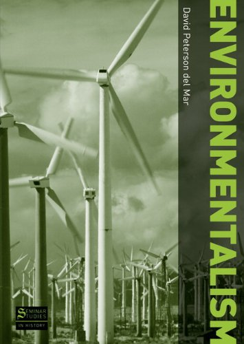Environmentalism  2nd 2010 (Revised) edition cover